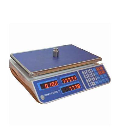 Торговые весы: BTД-ЕЛ1