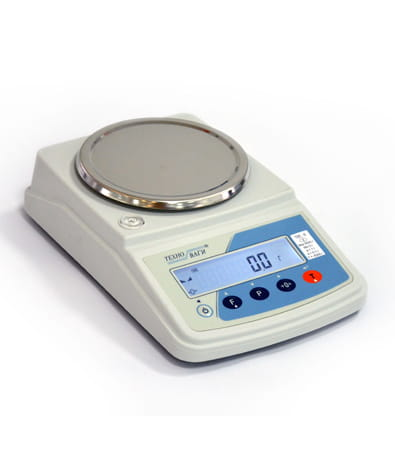 Весы лабораторные: ТВЕ-0,15-0,001