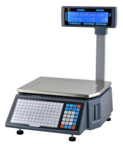 Ваги RLS-1000